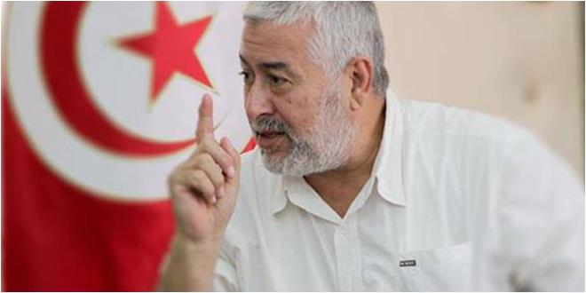 """عبد المجيد الزار:إيقاف إنتاج الفسفاط أضر بالفلاحين في التزود بمادة """"الأمونيتر """""""