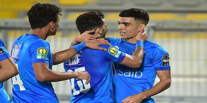 أبطال افريقيا : الزمالك يعود بانتصار مهم من المغرب أمام الرجاء