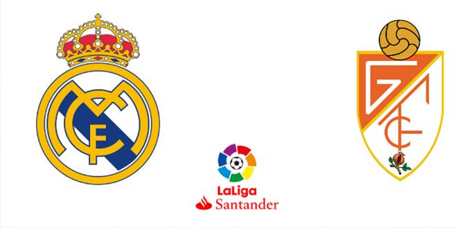 الدوري الإسباني : ريال مدريد يسعى لتعزيز الصدارة في مواجهة غرناطة