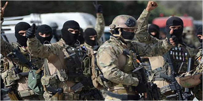 الداخلية: الكشف عن مخطط لتركيز إمارة إرهابية في قفصة