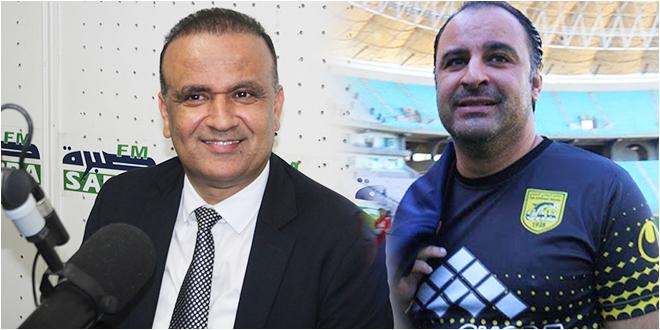 """عبد السلام السعيداني: """"إن لم يكن وديع الجريء رئيس الحكومة القادمة فتأكدوا من إفلاس تونس"""""""