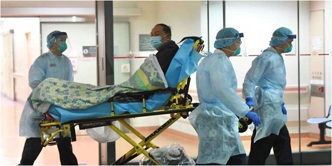 فرنسا تسجل رقما قياسيا بإصابات كورونا بـ32 ألفا و427 حالة