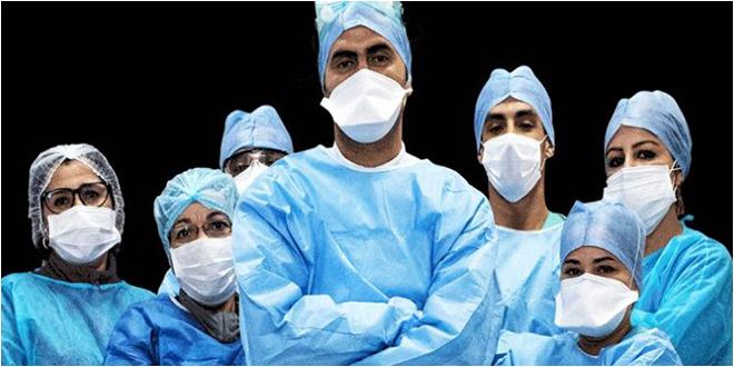 مدير الطب الوقائي بالقيروان:الأولوية في إنجاز التحاليل المخبرية للأعوان والإطارات في القطاع الصحي