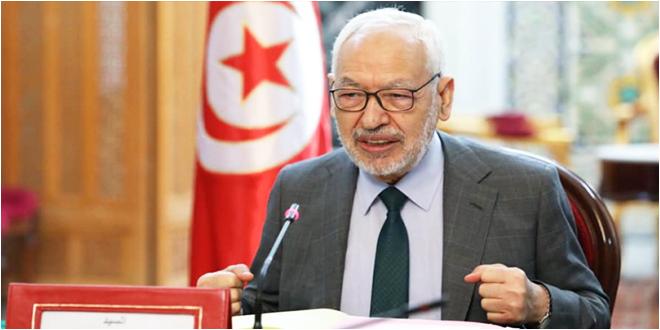 100 قيادي في النهضة يهددّون بالاستقالة جماعيا في صورة بقاء رئيسا للحركة