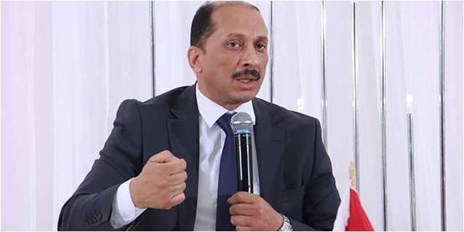 عبو: تعديل المرسوم 116 بدعة ستحول تونس إلى مرتع لصراعات إقليمية