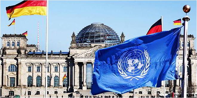 """5 أكتوبر.. الأمم المتحدة وألمانيا تعقدان """"برلين 2"""" حول ليبيا"""