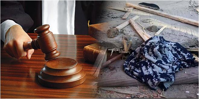 حادثة الكشك: قاضي التحقيق بالمحكمة الإبتدائية بالقصرين يستمع إلى والي القصرين المقال كشاهد في القضية