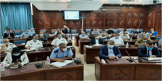 صفاقس: الإعلان عن شروع الجهة في إحداث مركز كورونا جديد بمستشفى الهادي شاكر