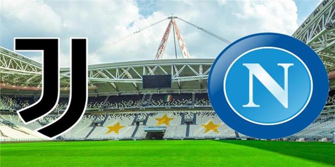 الدوري الايطالي : هزم نابولي جزائيا في مباراته أمام جوفنتوس