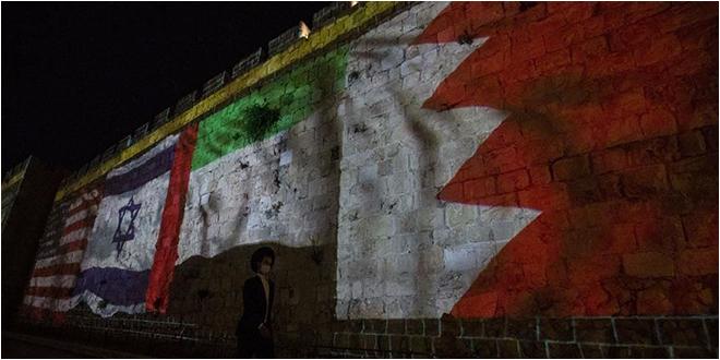 مسؤول من الكيان الصهيوني: 20 عاماً من العلاقات السرية مع البحرين
