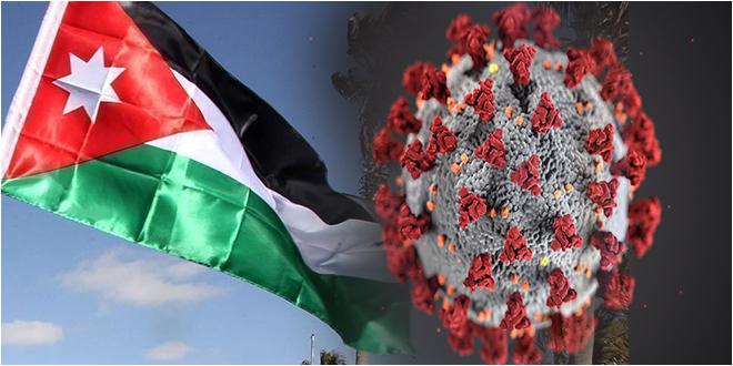 أعلى حصيلة يومية.. الأردن يسجل 2054 إصابة بكورونا خلال ال 24 ساعة الأخيرة