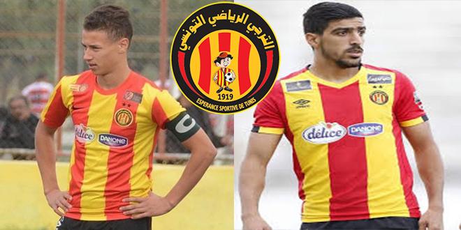 الترجي الرياضي : اصابة زياد بالريمة ومحمد امين بن حميدة بفيروس كورونا