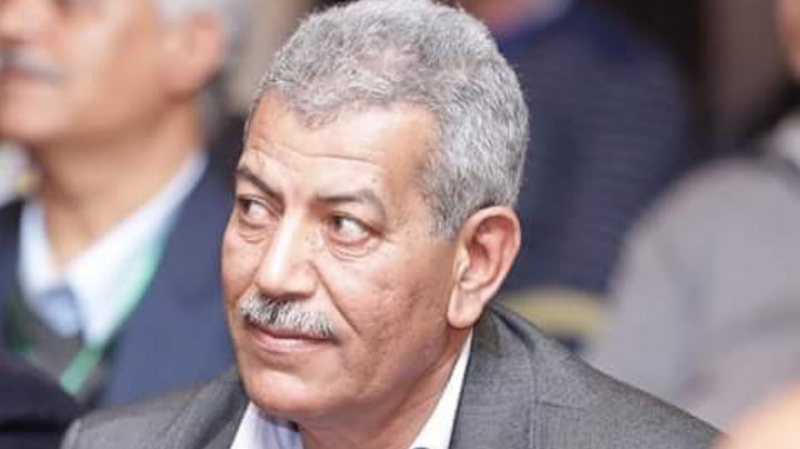 عبد الرزاق عويدات