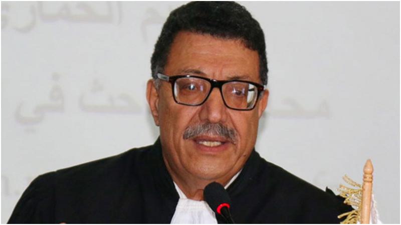 عميد المحامين :قرار اضراب القضاة وتعطيل المرفق العام مسألة خطيرة