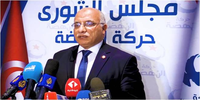 """عبد الكريم الهاروني : """"نحن نرفض تكوين حكومة كفاءات مستقلة"""""""