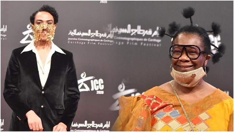افتتاح أيام قرطاج السينمائية