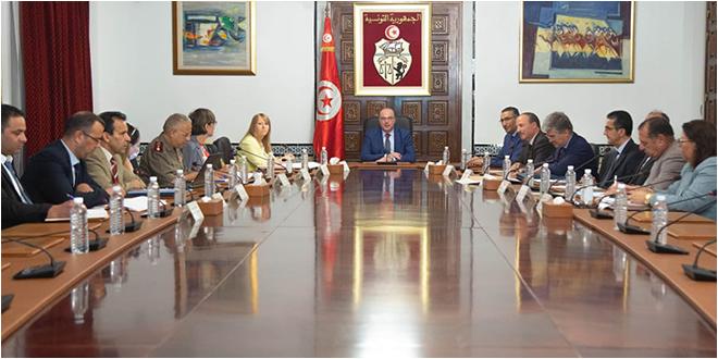 رئاسة الحكومة : اقرار إجراءات وقائية جديدة بخصوص تطور الوضع الصحي