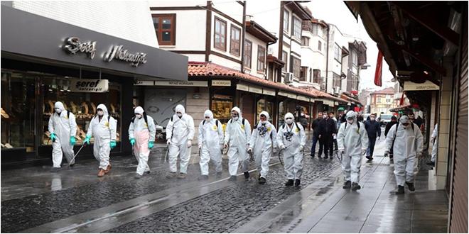 """عالمة فيروسات: """"تنتهي الأزمة الصحية لفيروس كورونا المستجد (كوفيد-19) في ربيع سنة 2022"""""""