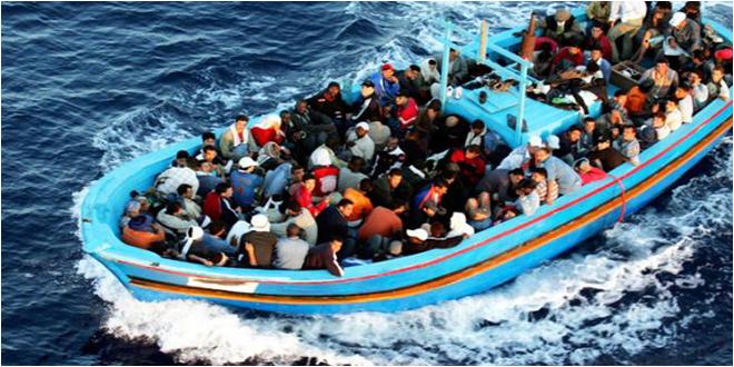 ايطاليا تعتزم طرد كل مهاجر قدم خلال جائحة كورونا