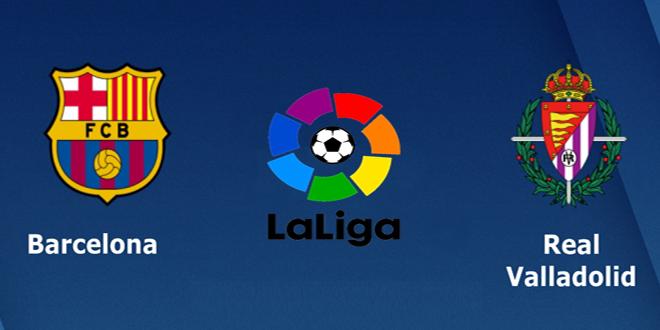 الدوري الاسباني : برشلونة في ضيافة بلد الوليد