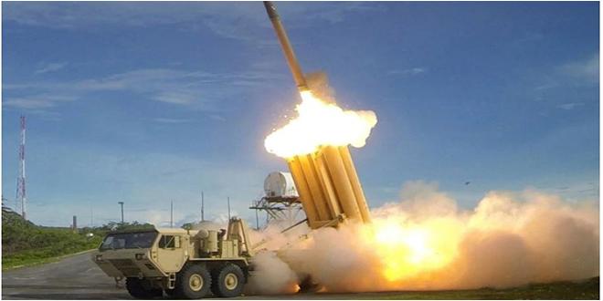500 مليون دولار دعم أمريكي لأنظمة الدفاع الصاروخي بإسرائيل