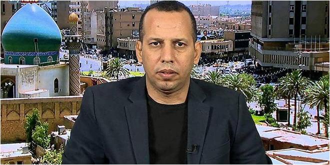 اغتيال المحلل السياسي العراقي هشام الهاشمي بوابل من الرصاص أمام منزله في بغداد