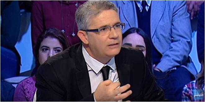"""عدنان منصر حول خبر تسميم الرئيس """" إجرام البعض من مرتزقة الصحافة لا حدود له"""""""
