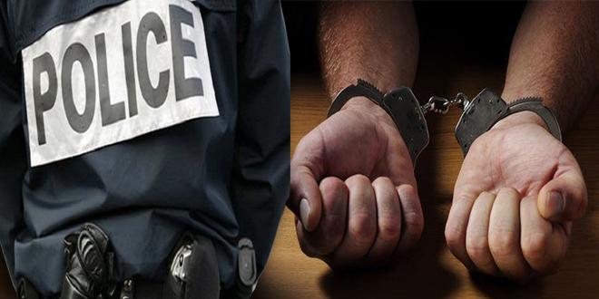 الداخليّة : القبض على 4 أشخاص تعمدوا تنزيل تدوينات يمجدون فيها عملية أكّوده الإرهابية