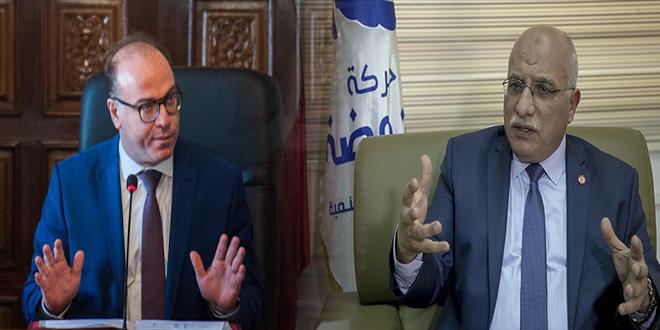 """عبد الكريم الهاروني: """"وجود الحكومة أصبح يفتح جدلا وانصح الفخفاخ بالاستقالة """""""